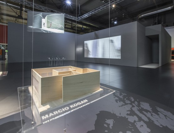 Where Architects Live – Salone del Mobile 2014