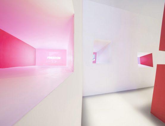 Where Architects Live – Salone del Mobile 2014