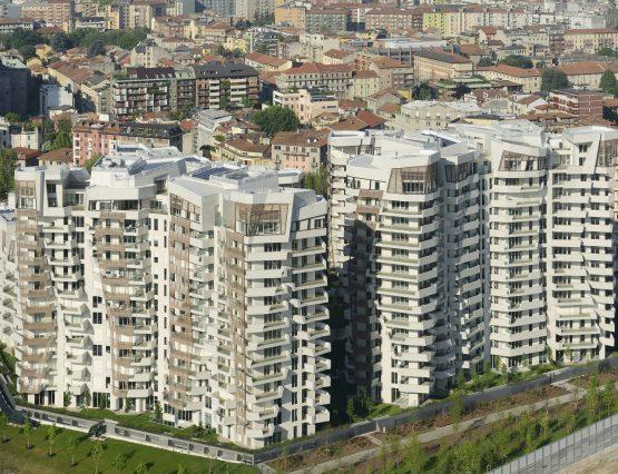 Citylife Masterplan