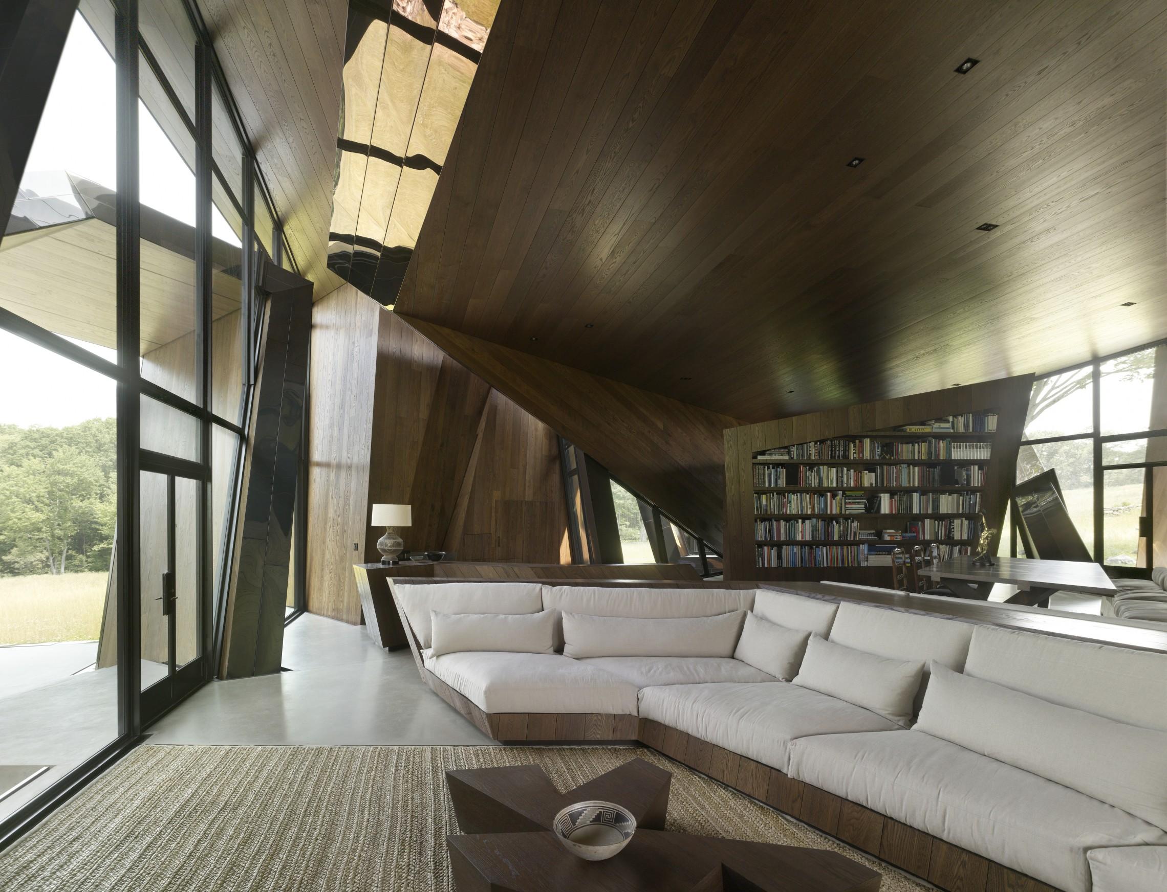 Libeskind for Architektenhaus berlin