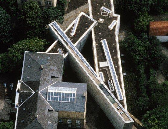 Felix Nussbaum Haus