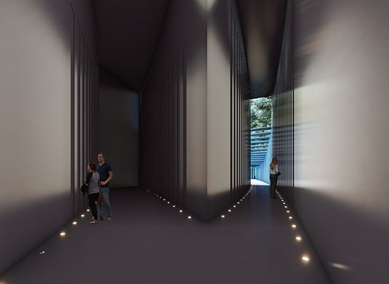 Perpetual Light: Pulse National Memorial & Museum