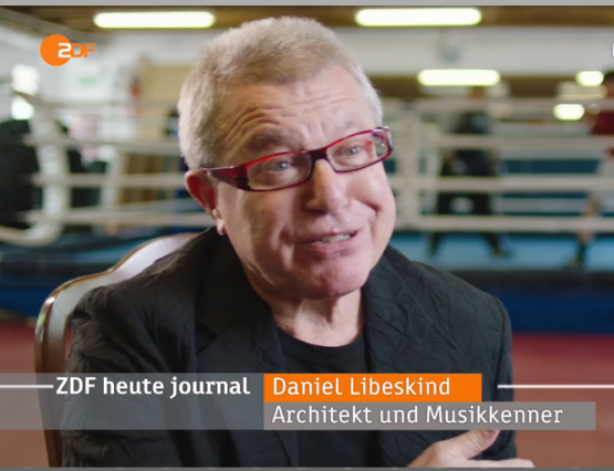ZDF Mediathek: One Day in Life