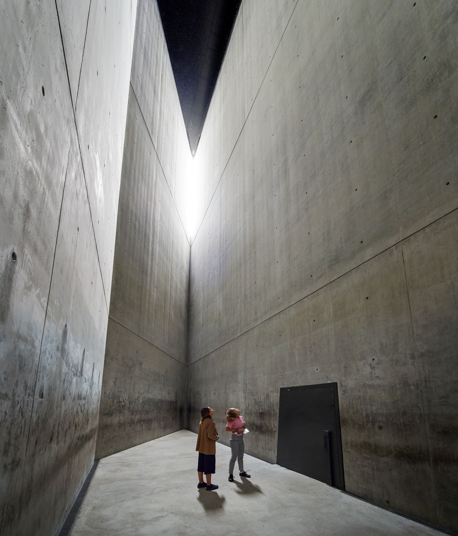 Jewish Museum Berlin Libeskind
