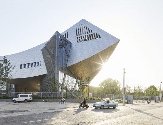 Museum of Zhang Zhidong
