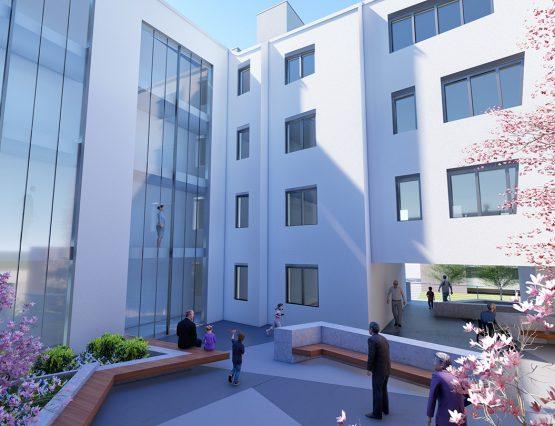 Freeport Senior Housing