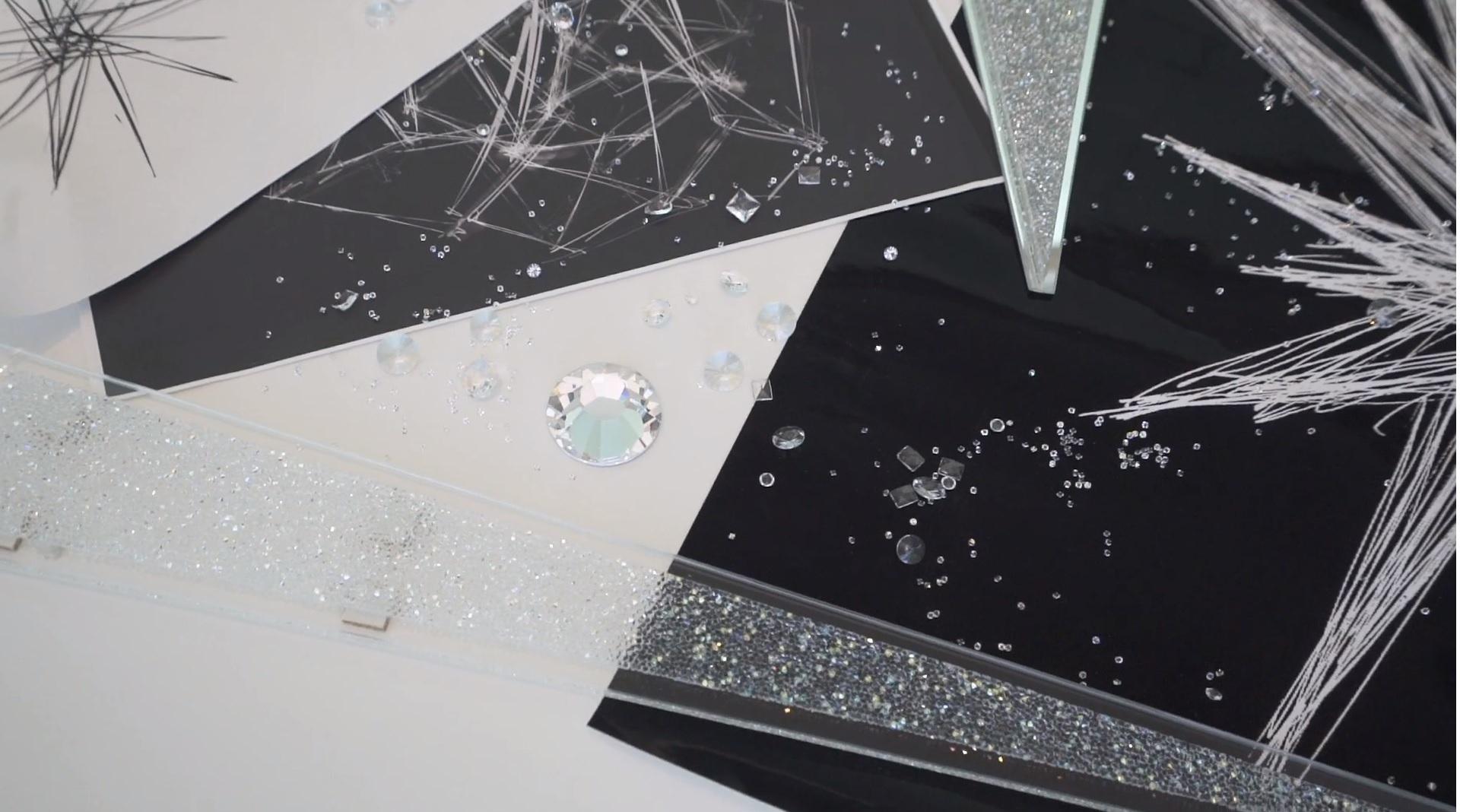 Daniel Libeskind And Swarovski Unveil Rockefeller Center Christmas
