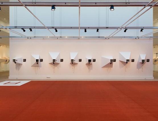 Aarhus School of Architecture 50th Anniversary Exhibition
