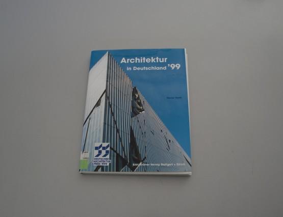Architektur in Deutschland-OUT