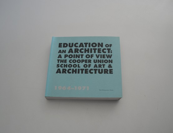 Education of an Architect-OUT