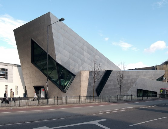 London Metropolitan University Graduate Centre