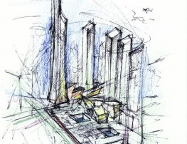 World Trade Center Master Plan