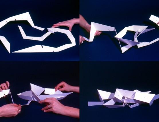 Paper Model Composite(c)SDL