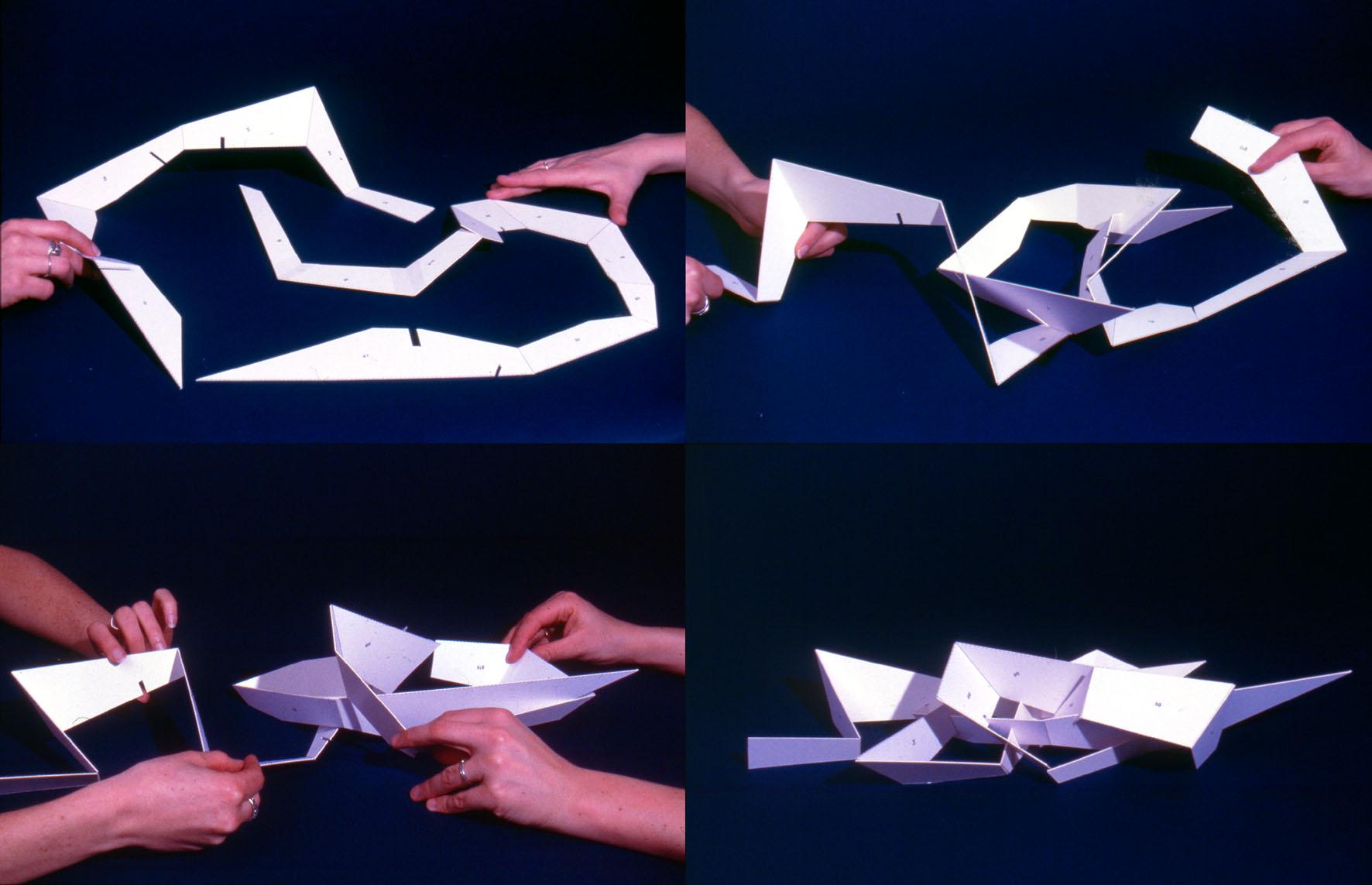 Daniel Libeskind Denver Art Museum CNN Documentary  Libeskind