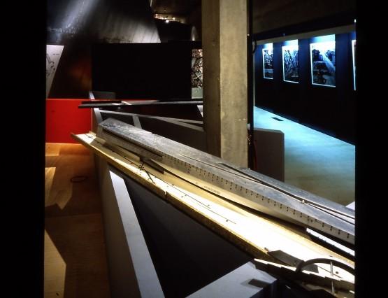 Daniel Libeskind: Beyond the Wall 26.36° – NAI