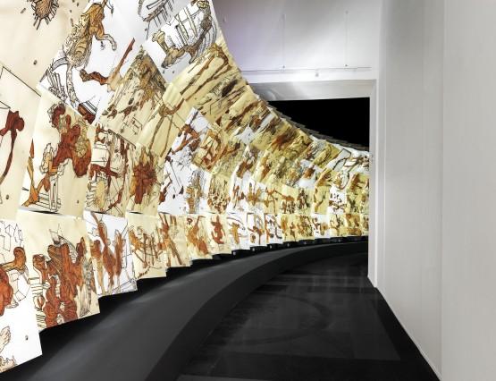 Stand Libeskind alla Biennale di Venezia_0004