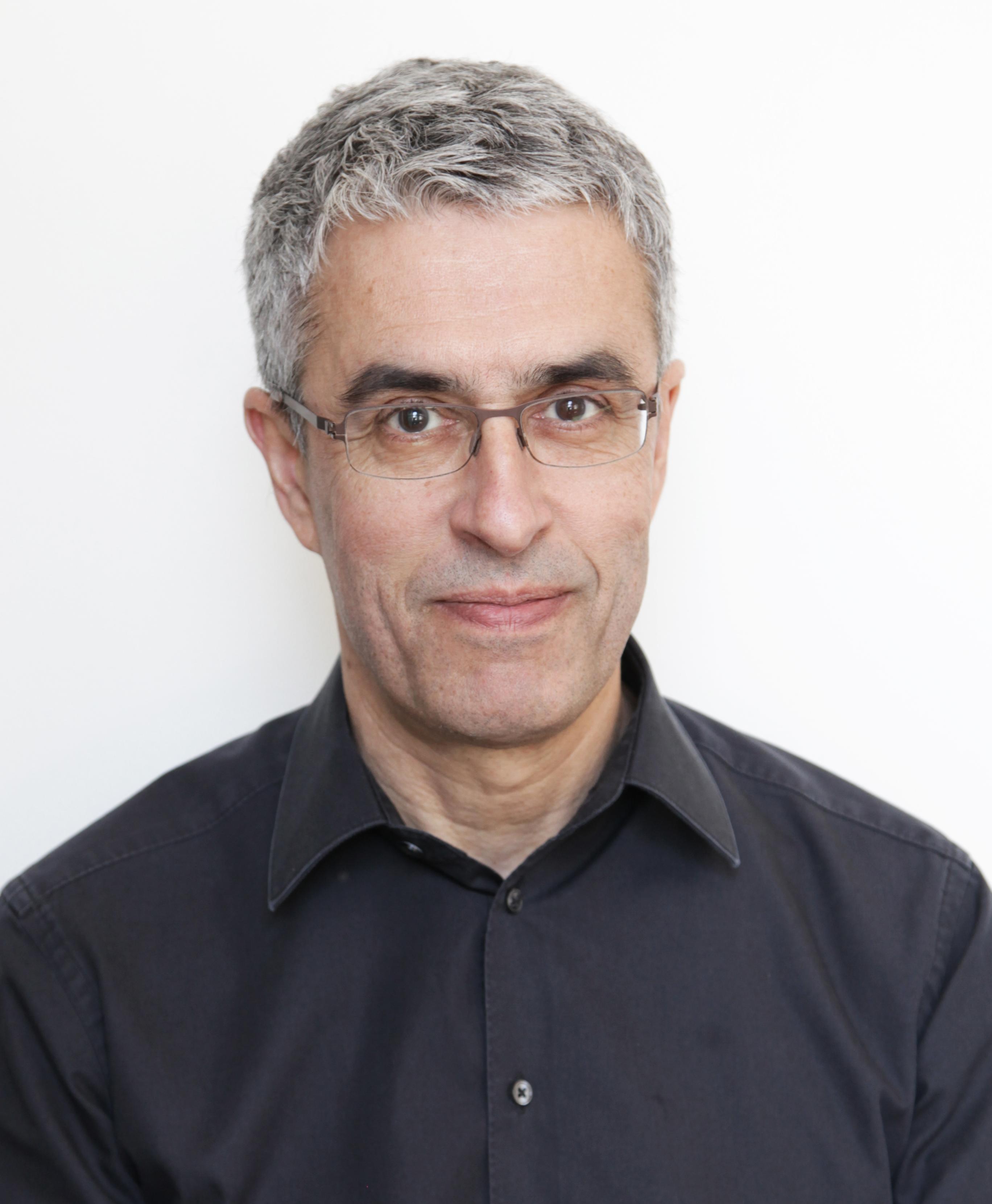Stefan Blach