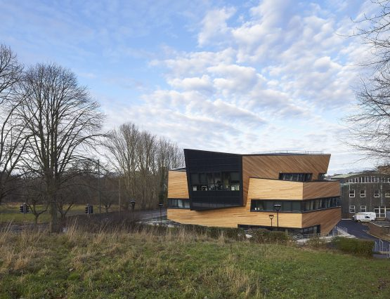 fed6bcab28b Ogden Center for Fundamental Physics at Durham University