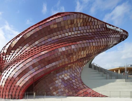 Superieur Vanke Pavilion