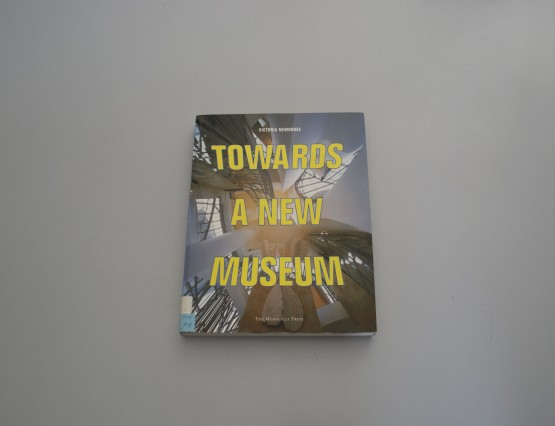 Towards a New Museum-OUT