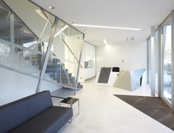 The Villa – Libeskind Signature Series