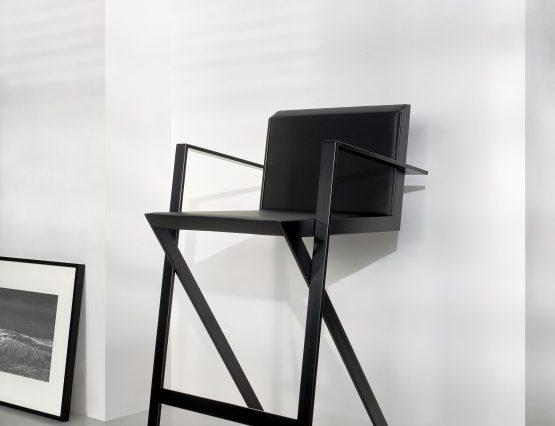 Boaz Chair