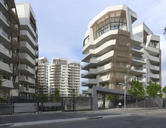 CityLife Residences
